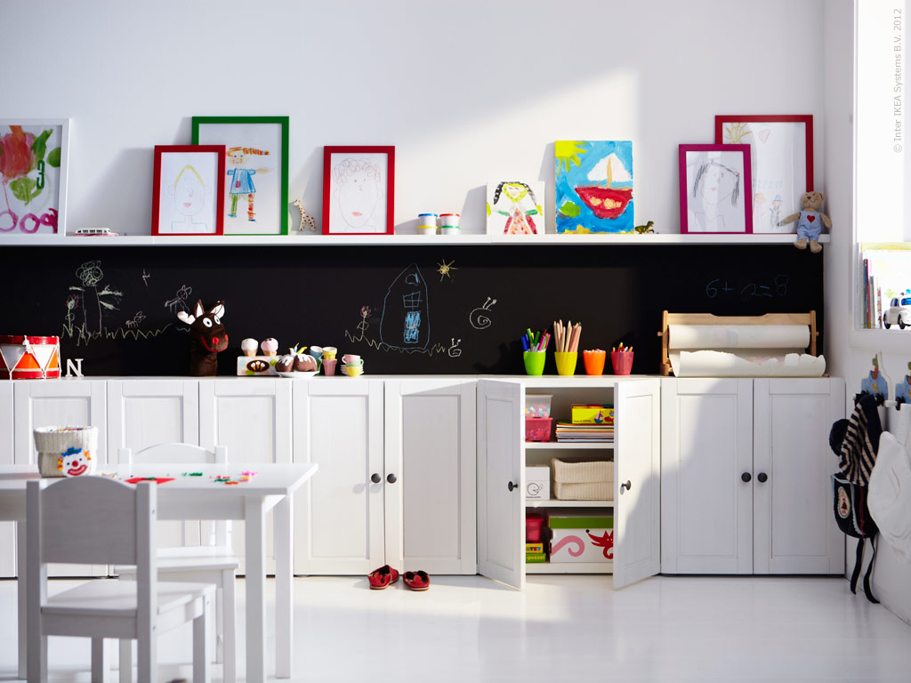 Armarios para niños, de IKEA