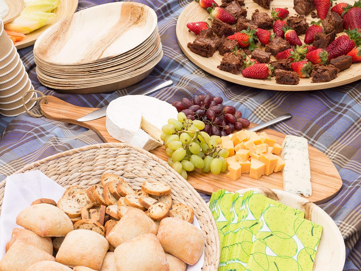 Cutamilla en familia, picnic domingo