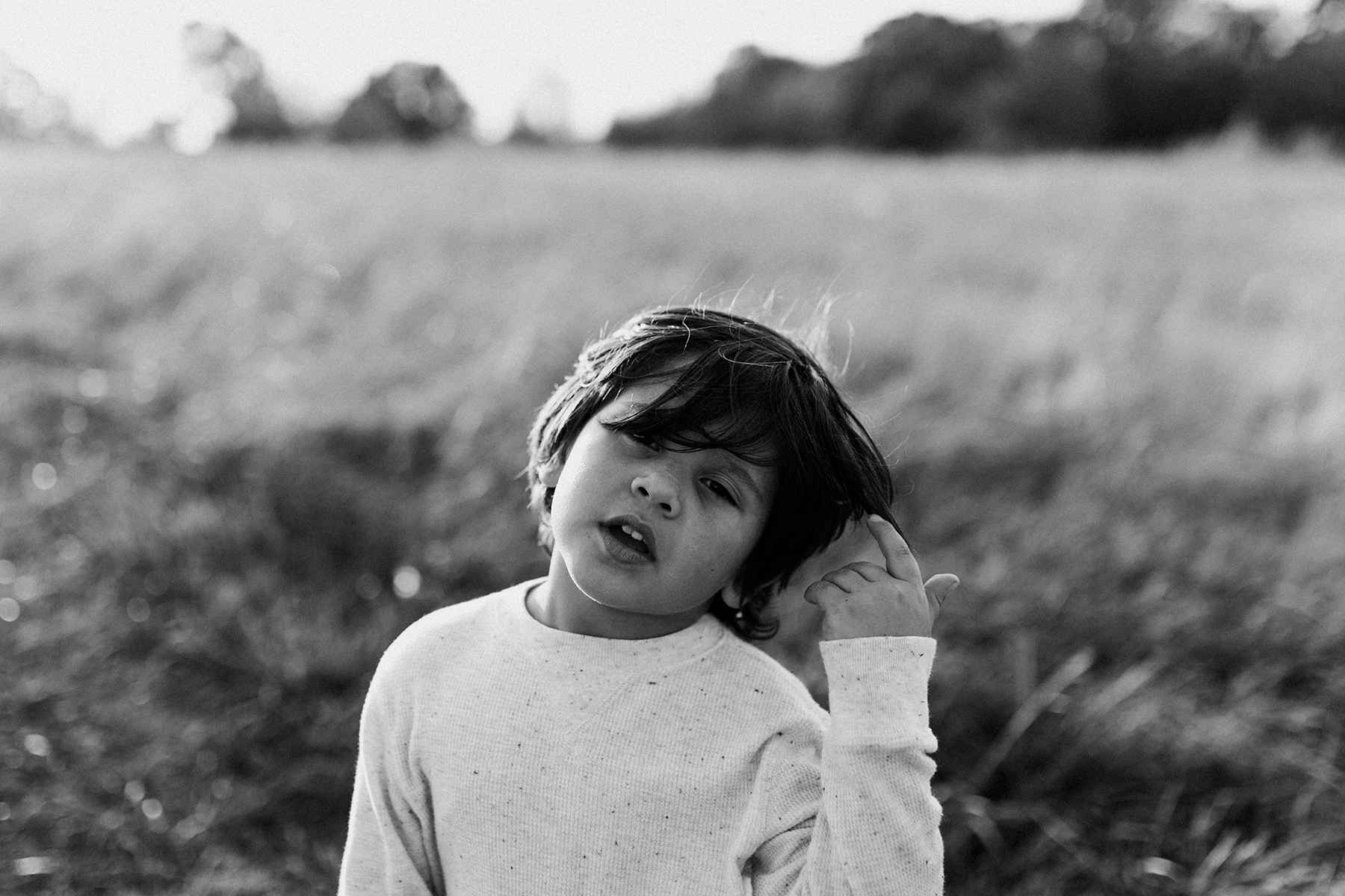 Discutir con un niño pequeño es una batalla perdida