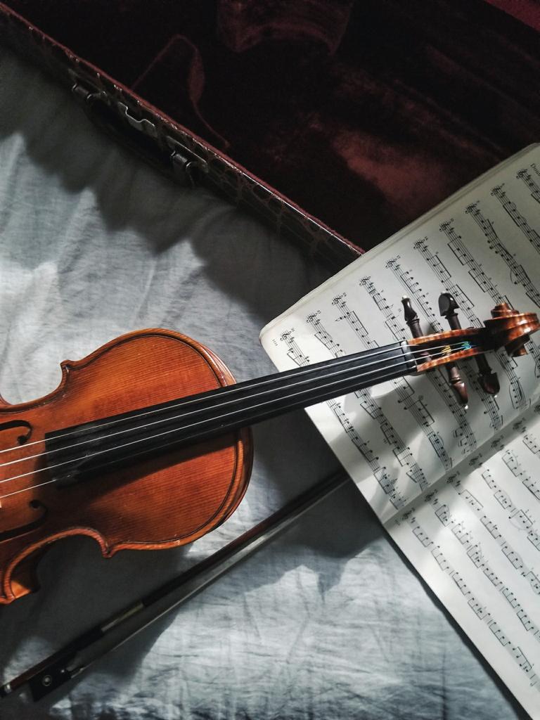 Creciendomisol, talleres de música para bebés