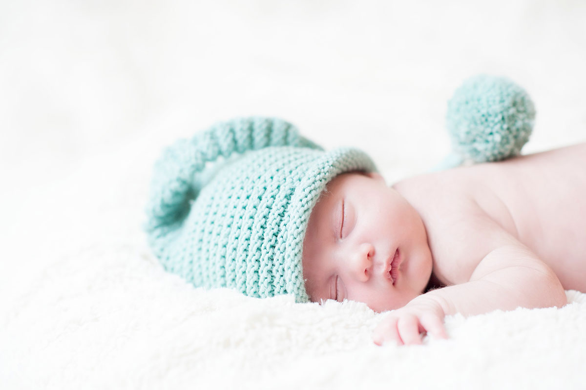 LittleGuille by LuciaM photography