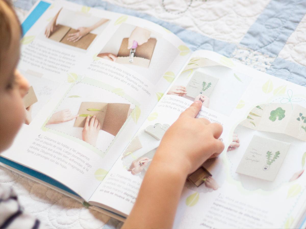 Manualidades para niños rebuenos, por El tarro de ideas
