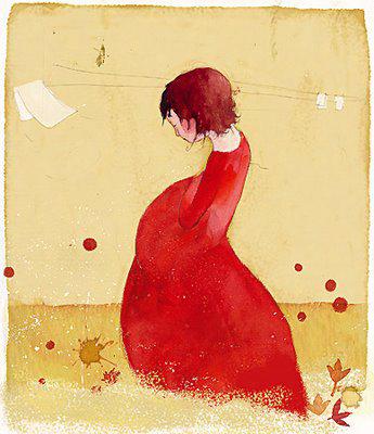 Patricia Metola, ilustradora