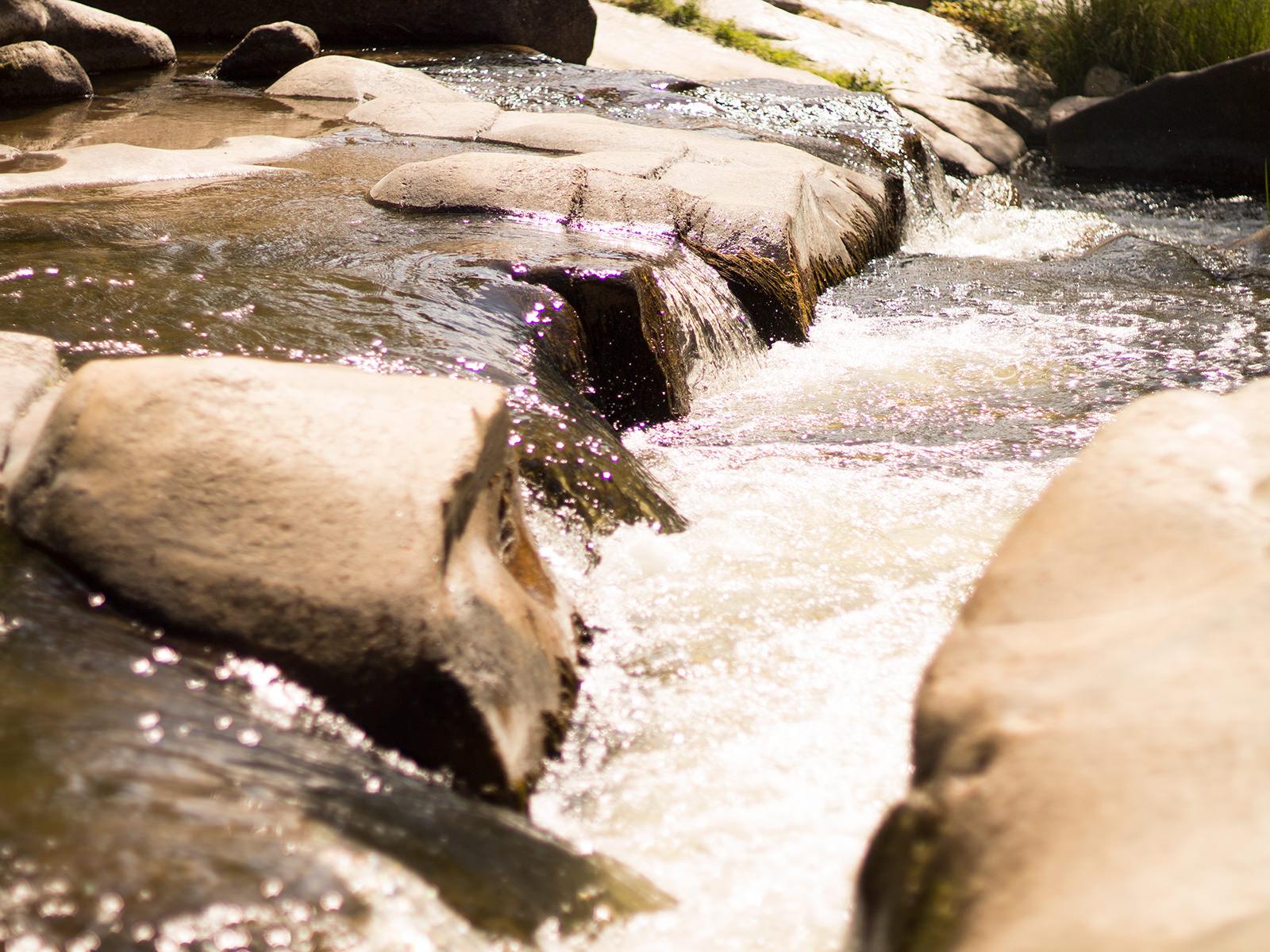 Picnic Time. Un picnic a la orilla del río #soyinspiracción