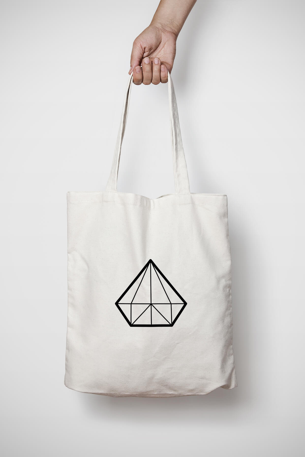 Tote bag Decoseeker
